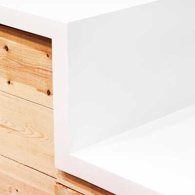 solid surface panel products