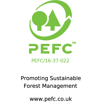 PEFC logo Starbank
