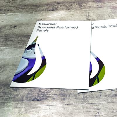 Aquaform brochure