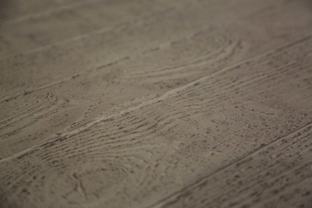 Real concrete laminate panels starbank panel products for Laminate floor panels