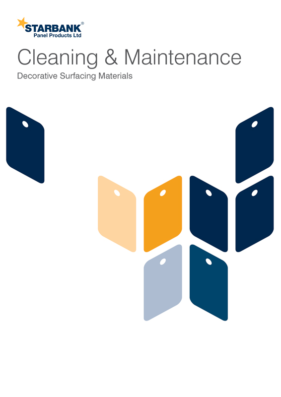 Starbank Cleaning and Maintenance Manual